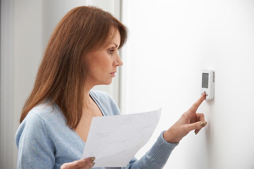 energy saving window film